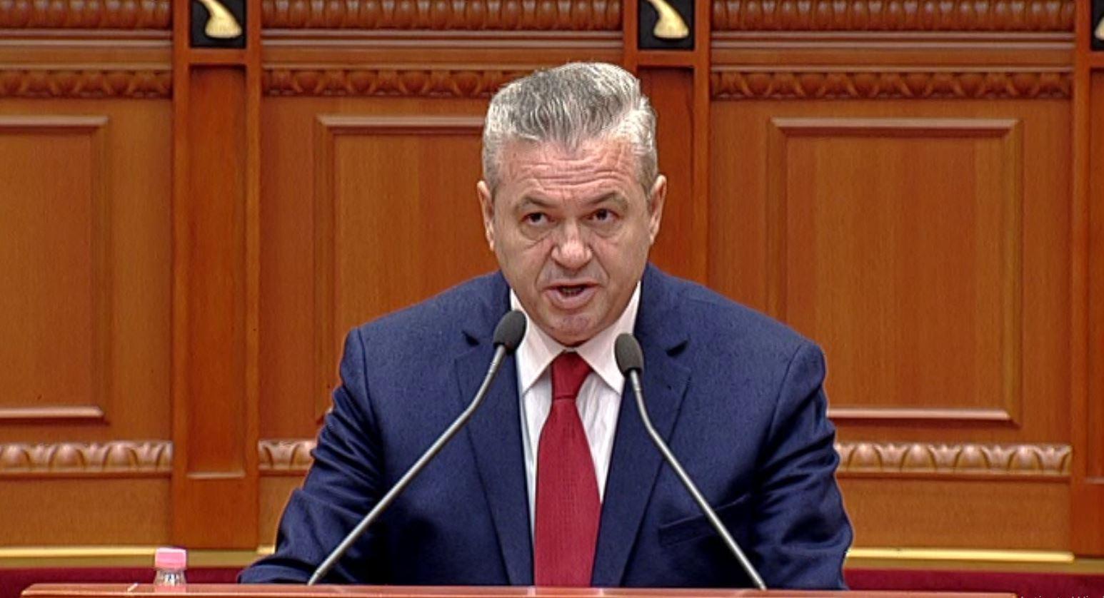 Myslym Murrizi nga Kuvendi, ka një kërkesë për deputetët e rinj