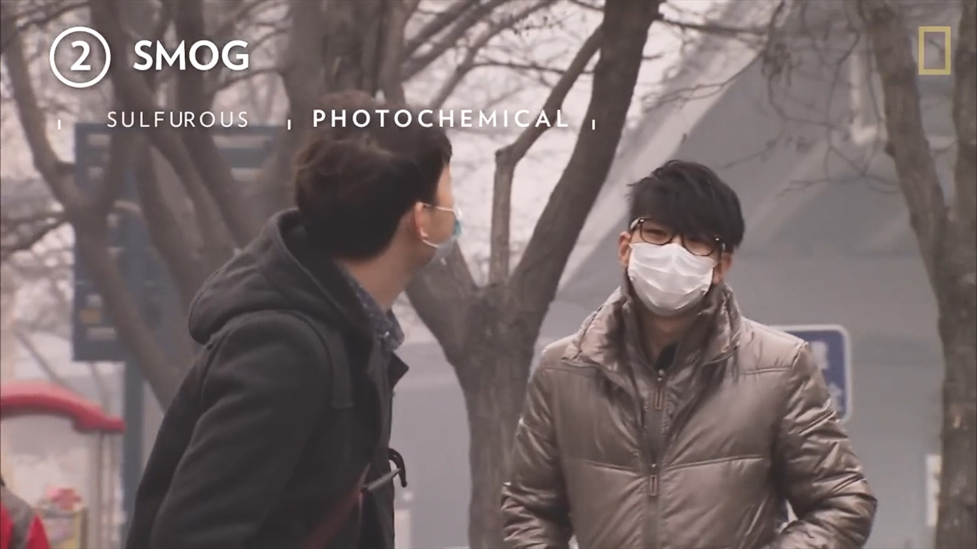 Ndotja e ajrit, OKB: Një viktimë çdo pesë sekonda