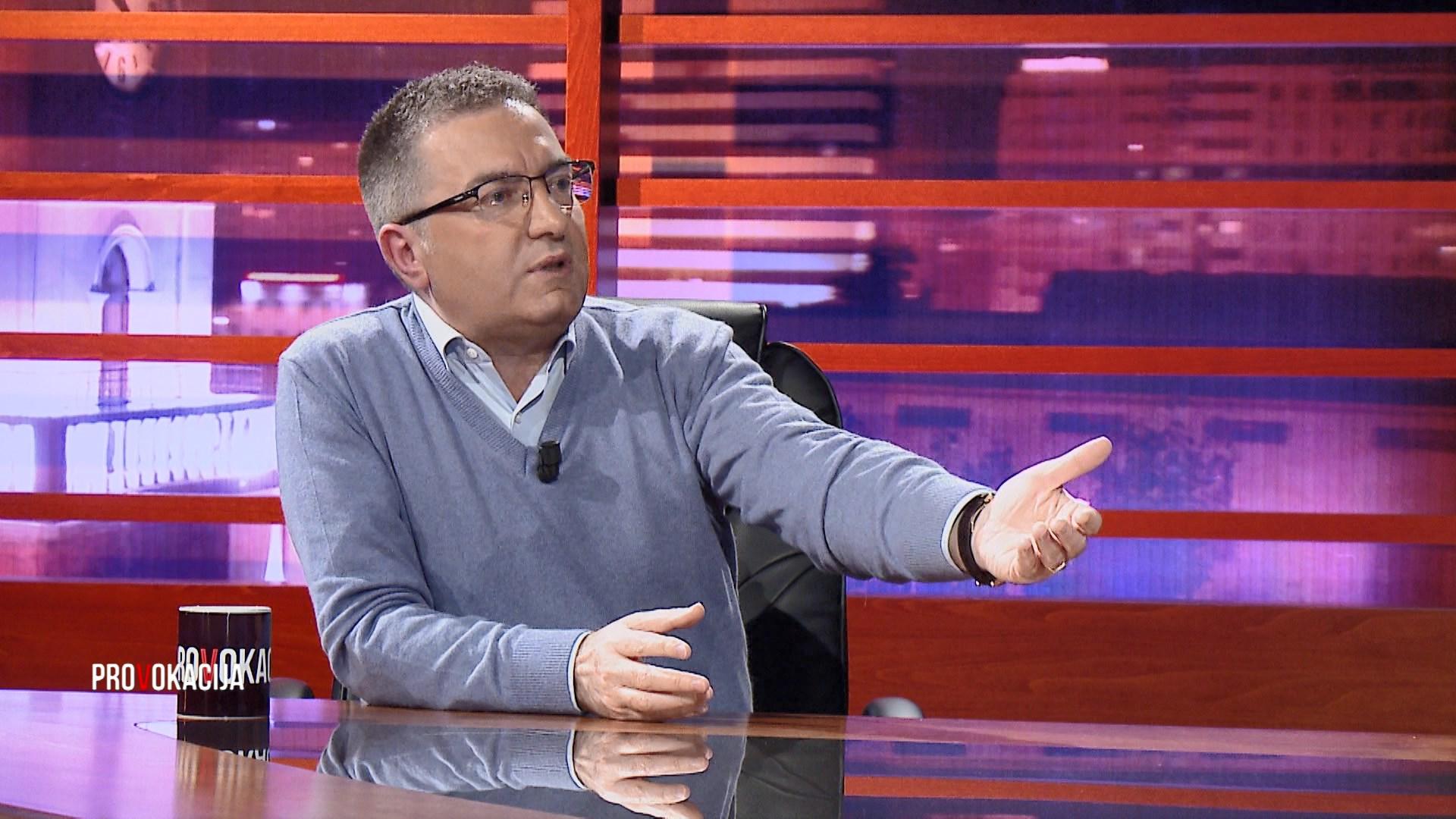 Luan Rama: Shqipëria identifikohet si vendi me vota të vjedhura