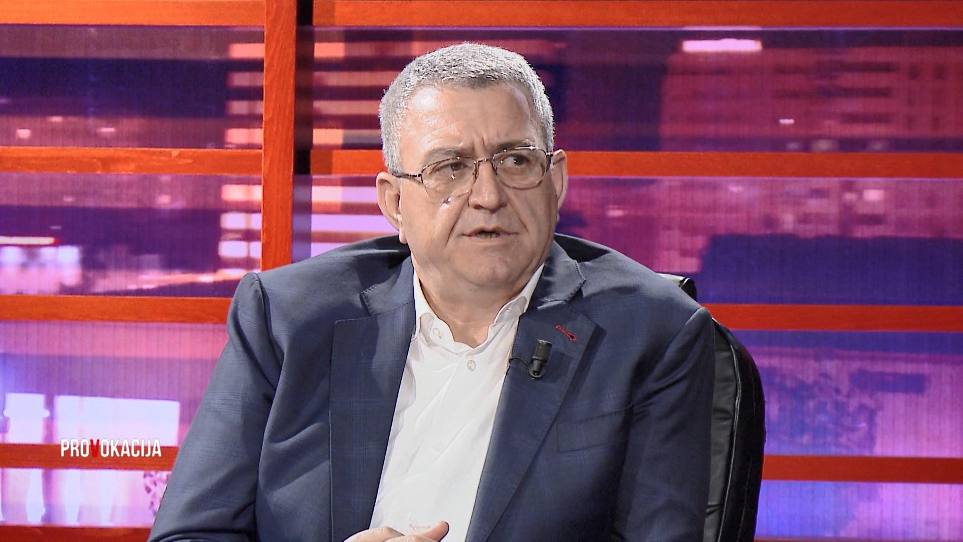Duka në Provokacija: Në Shqipëri është e vështirë të pranohet rezultati i ndeshjes