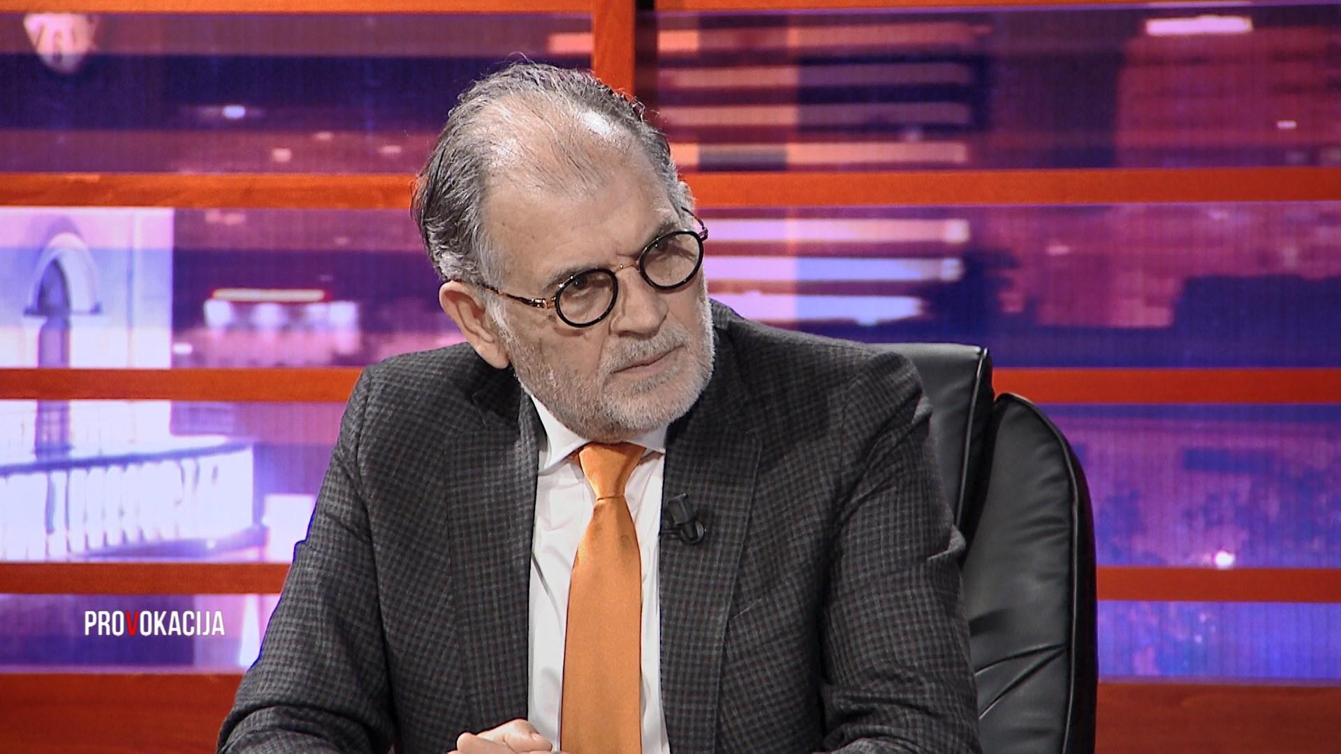 Djegia mandateve, Kokëdhima: U provokua nga rënia e marrëveshjes së 18 majit