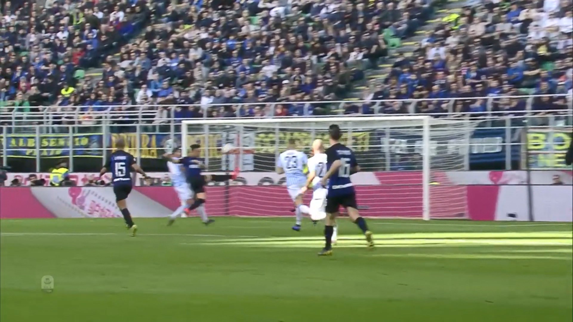 Interi fitoi në Serinë A duke luajtur sërish pa ish-kapitenin Ikardi
