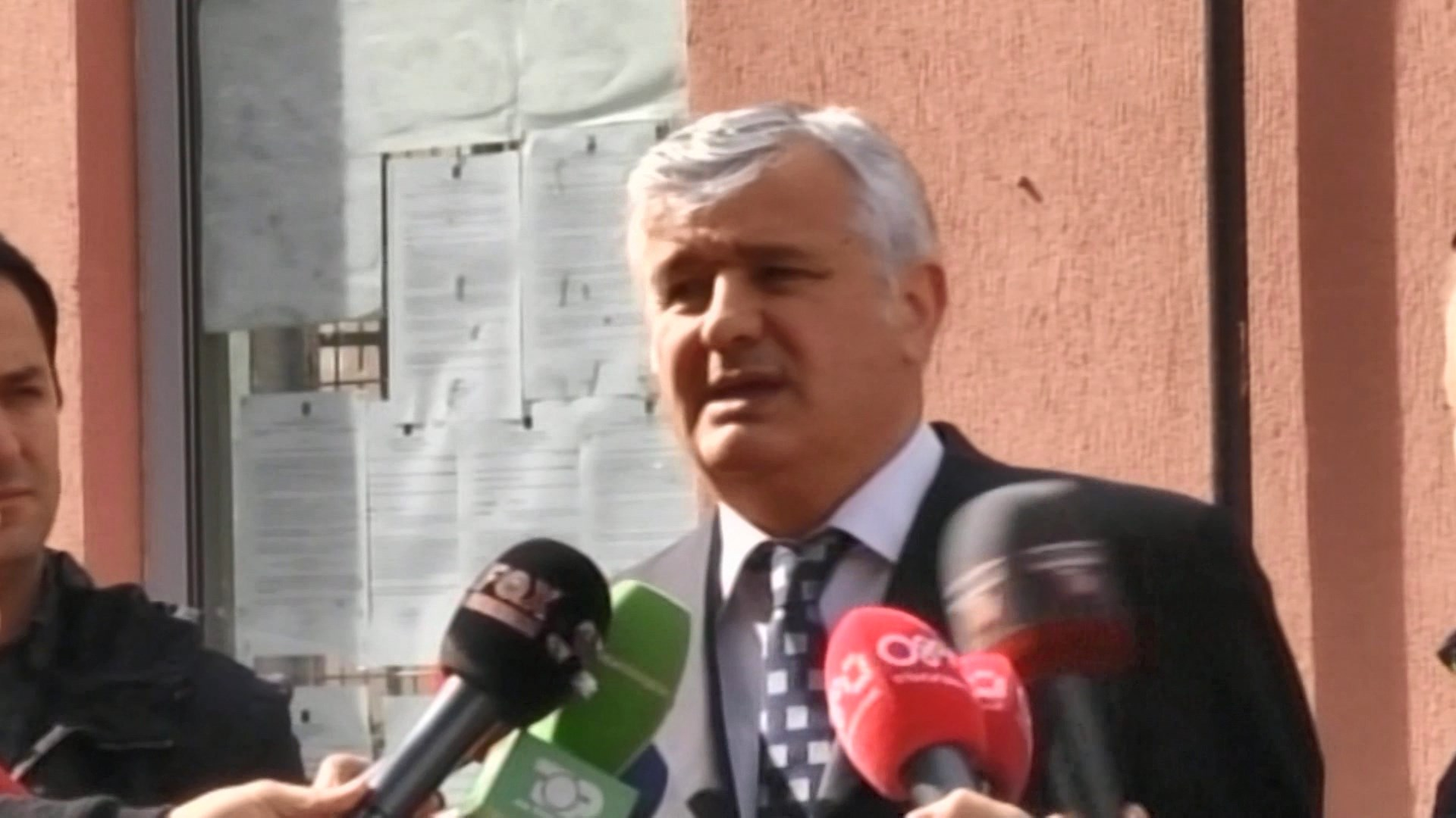 Tahiri në Gjykatë, Avokati Haxhia: Do të kërkojmë pushimin e çështjes