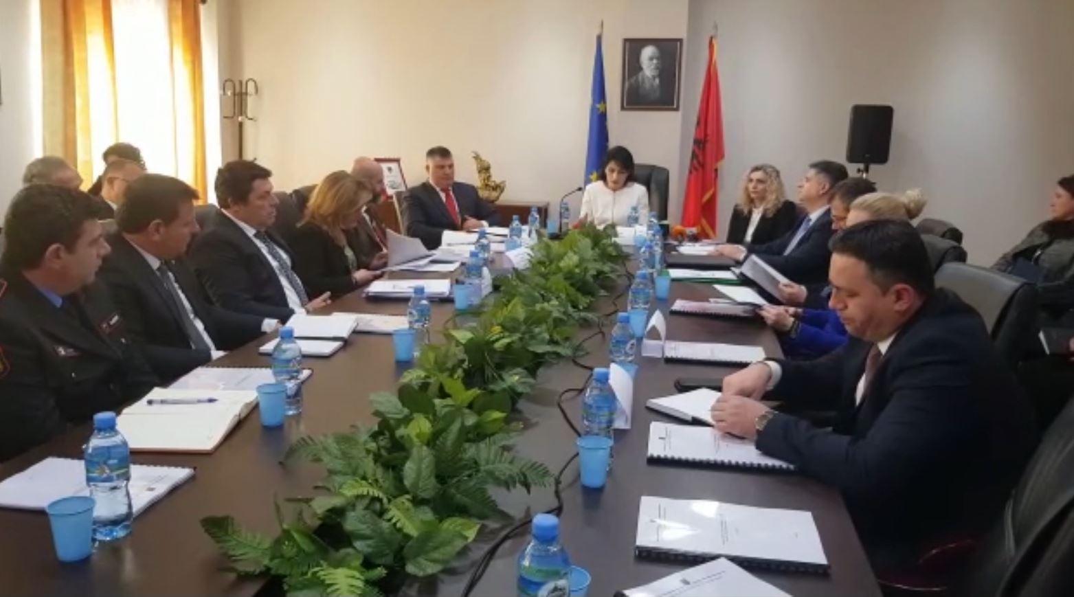 Arta Marku në Durrës: Mungesa në ligj për të ndëshkuar prokurorët