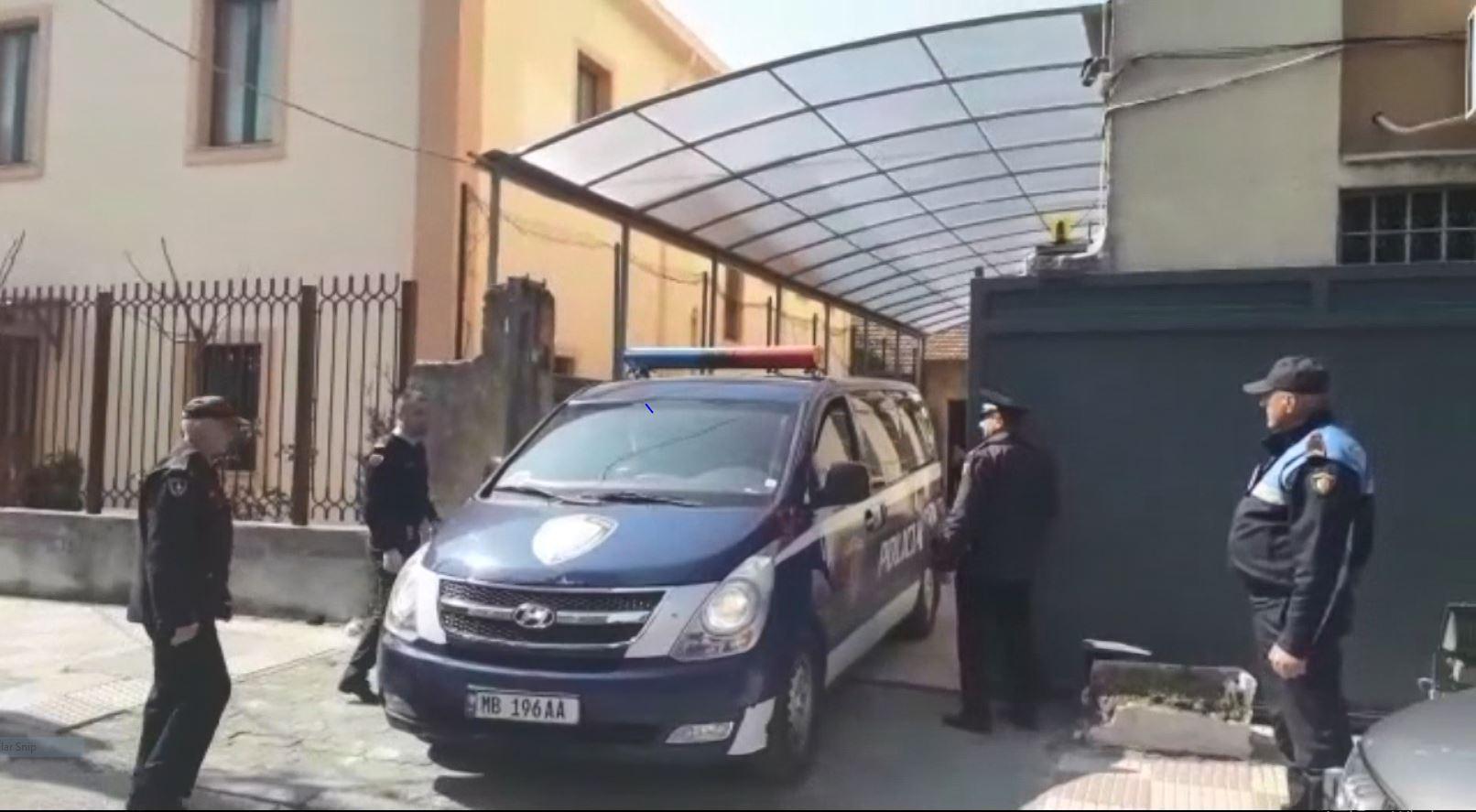 Atentati ndaj Nardit të Bujtinës, burg pa afat 3 shokëve