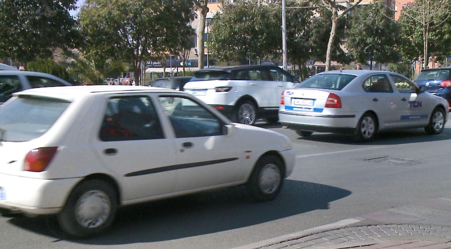 Ndotja e ajrit nga automjetet, mjekët: Shëndeti i qytetarëve i rrezikuar