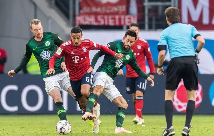 Bajerni e Dortmundi fitojnë në Bundesligë