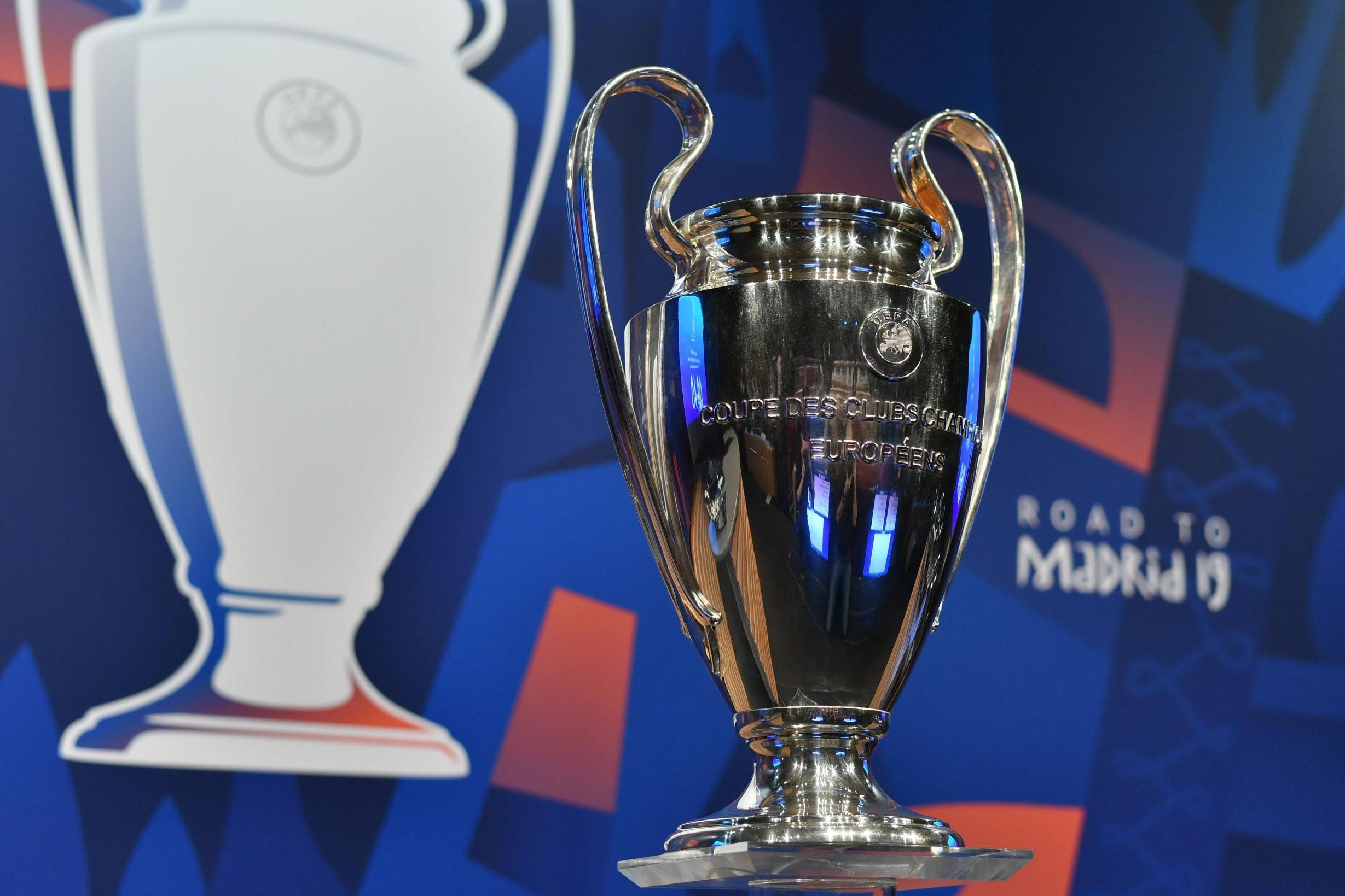 Champions League: Shëtitje dhe llogari, nata e fundit e fazës së grupeve