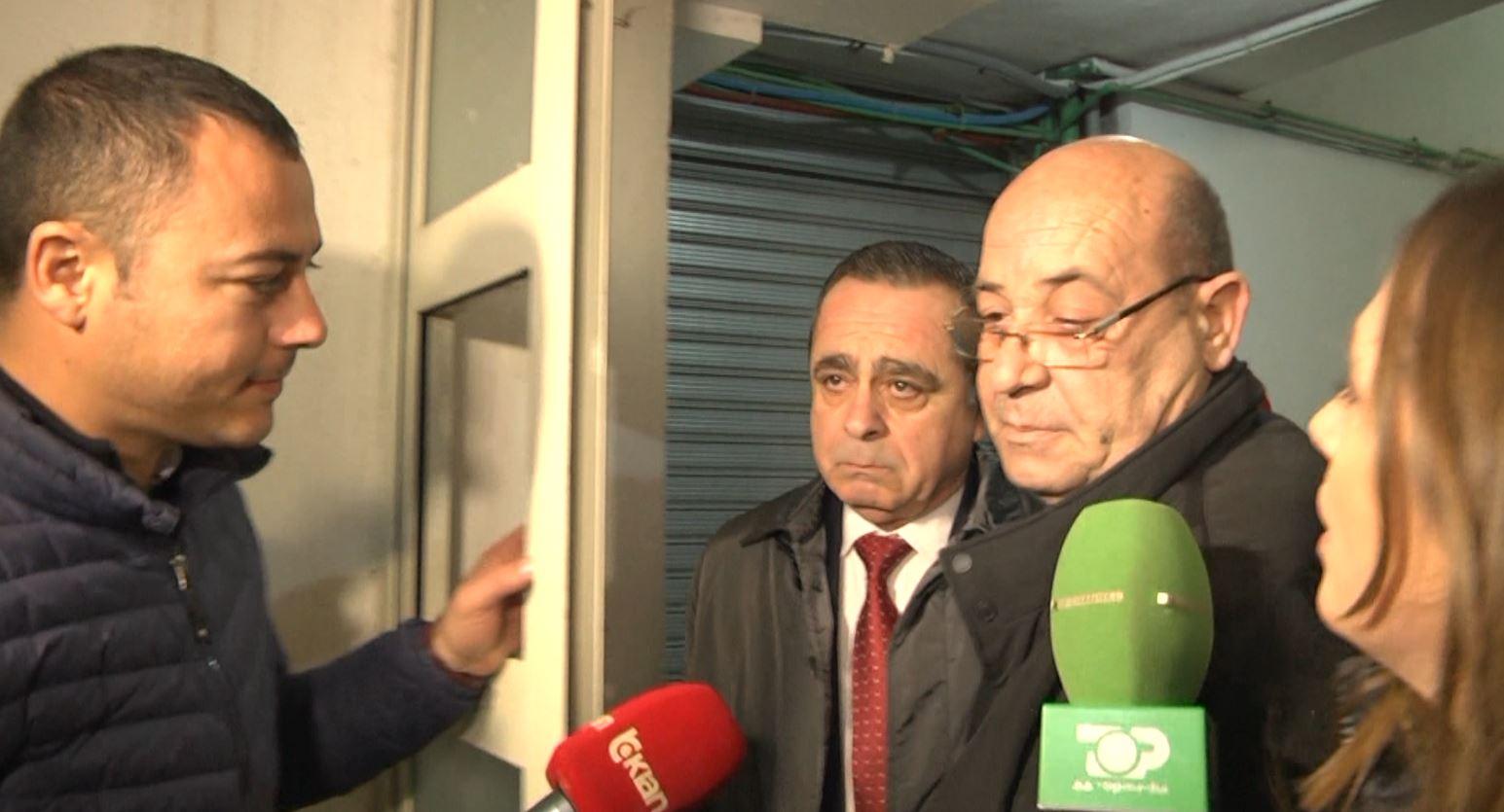 Uli dënimin e Dajtit, gjyqtarit nuk i kthehen 17 mijë eurot e sekuestruara