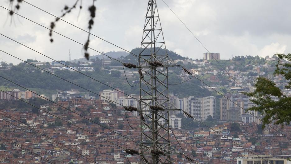 Rikthehet energjia elektrike në Venezuelë