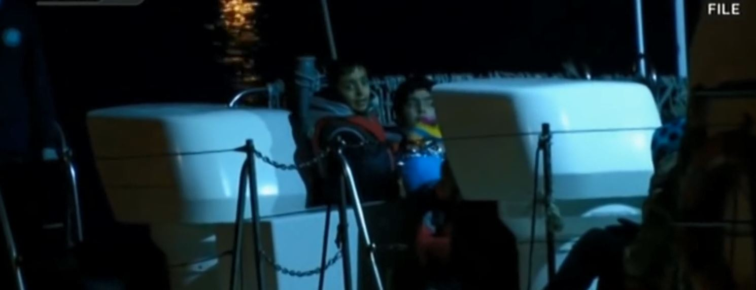 Tre emigrantë humbin jetën pranë ishullit Samos në Greqi