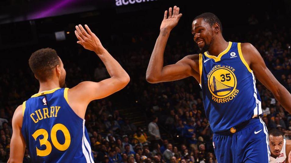 Golden State, një provë force në NBA