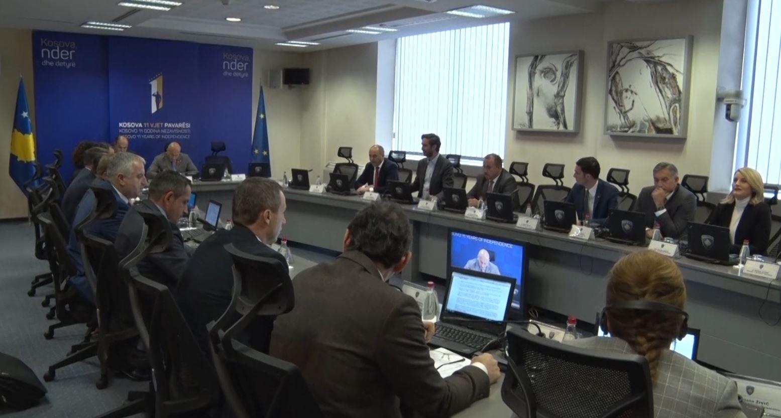 Analistët në Kosovë: Qëndrimi i Haradinajt për taksën ndaj Serbisë është zbutur