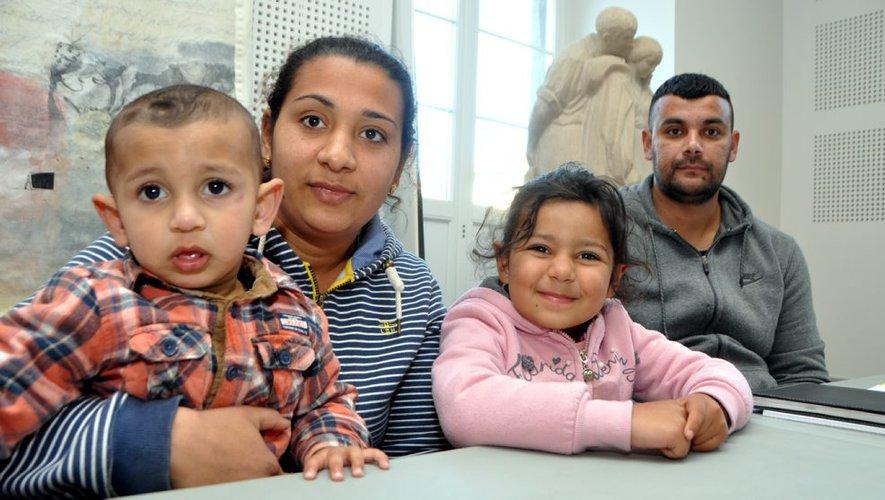 RESF në mbështetje të familjes shqiptare
