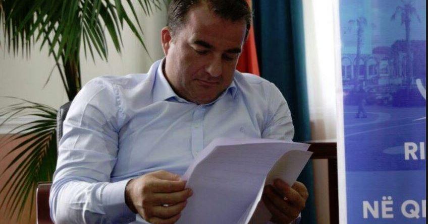 Kallëzim penal për kryebashkiakun e Kavajës