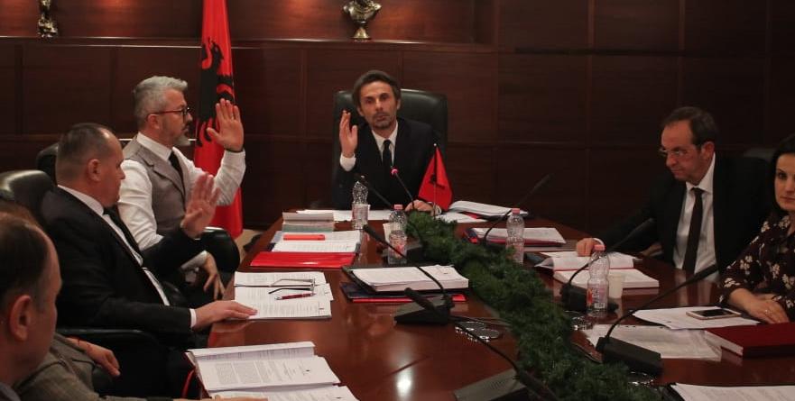 """KLP skualifikon 3 prokurorë nga gara për """"SPAK"""""""