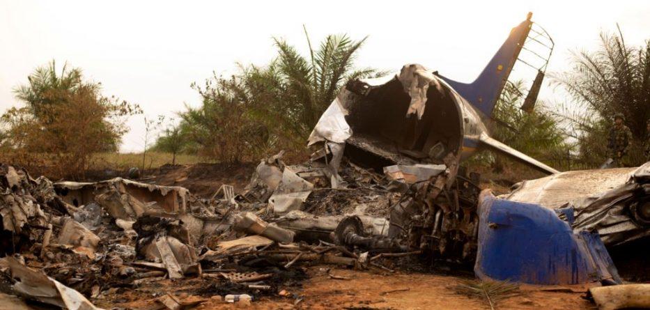 Rrëzohet një tjetër avion, asnjë i mbijetuar