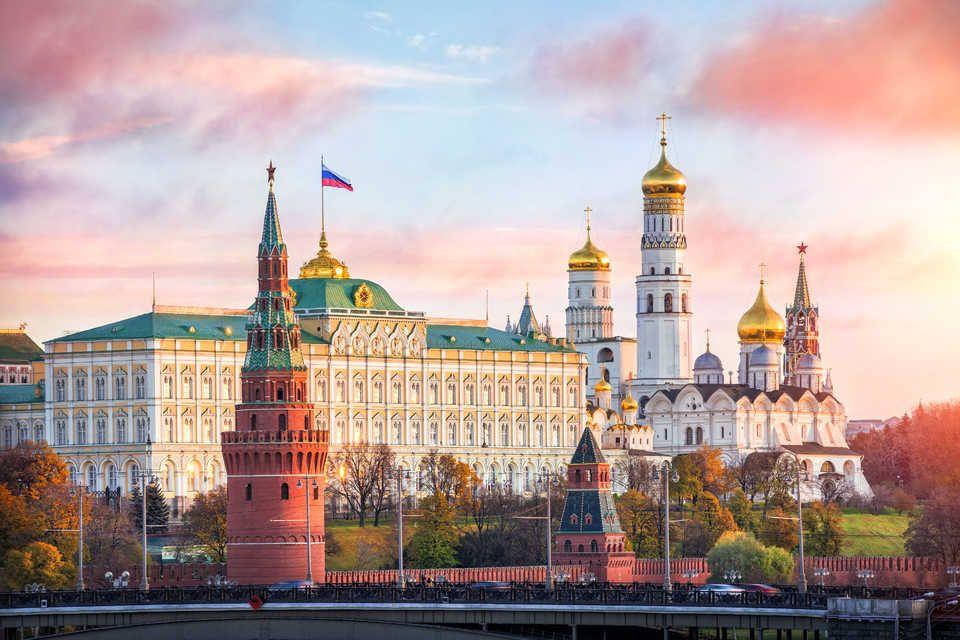 Rusia njeh emrin e ri zyrtar të Maqedonisë