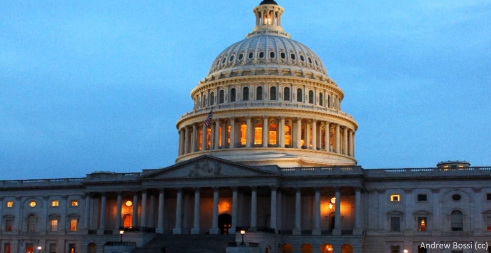 Kongresi amerikan, tjetër hetim Trump