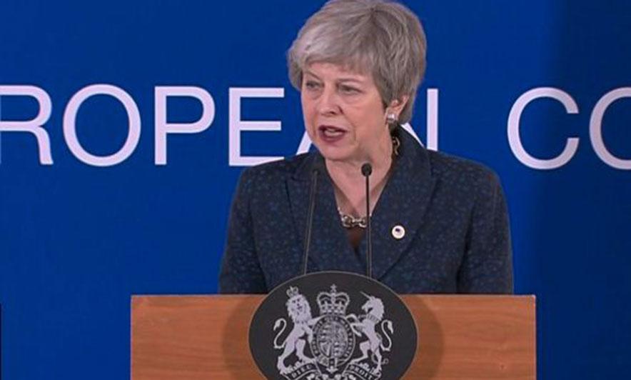 Britania e Madhe do të marrë pjesë në zgjedhjet evropiane