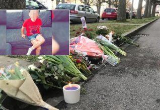 E moshuara zvicerane qëllon për vdekje vogëlushin shqiptar