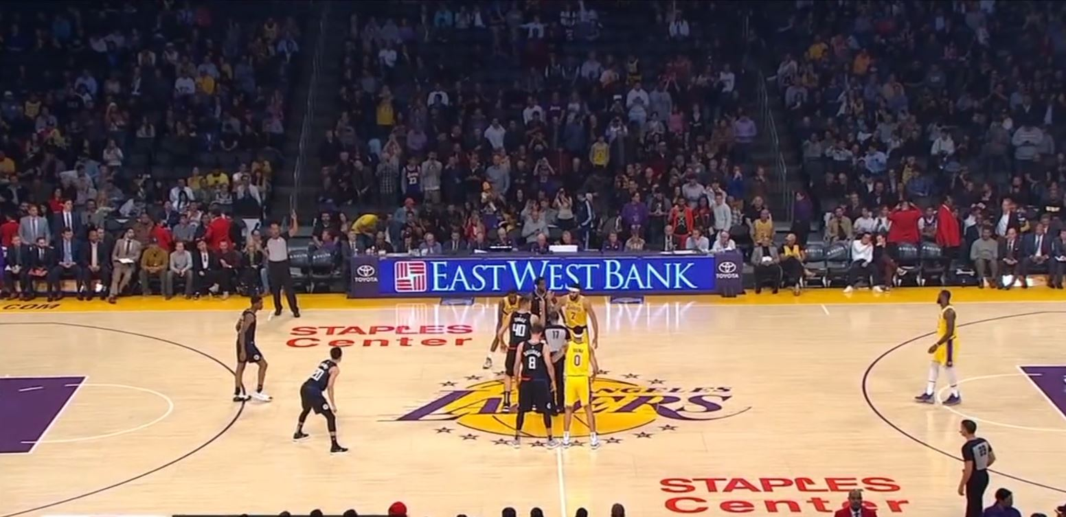 Lebron Xhejms edhe më larg plej ofit të NBA-së