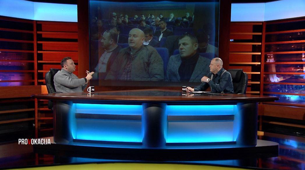 Jazexhi: Shqiptarët janë një popull frikacak