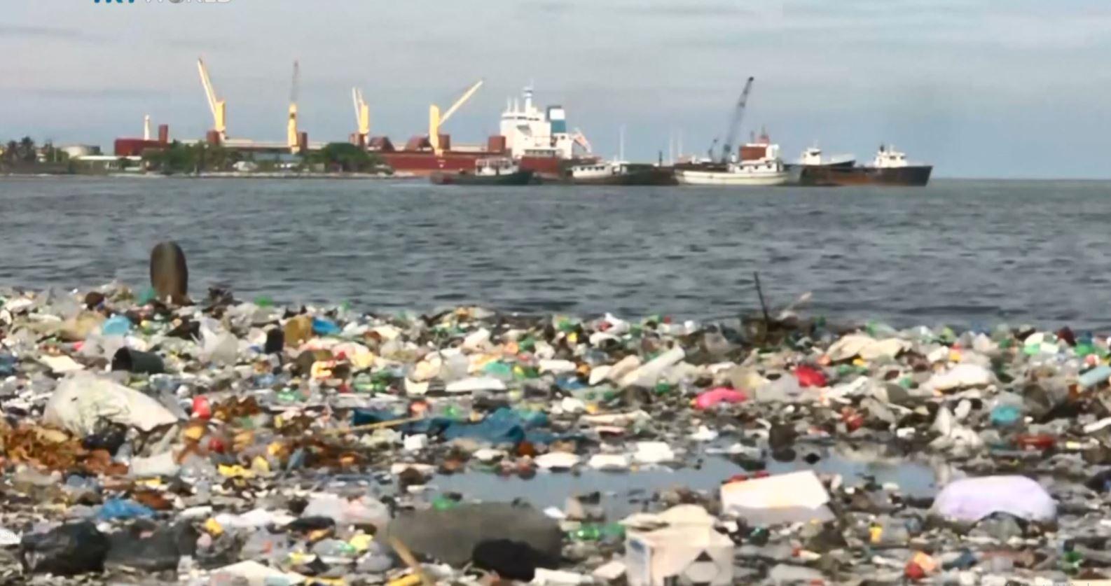 PE miraton ndalimin e përdorimit të materialeve plastike një përdorimshe