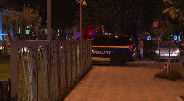 Plagosje me thikë në Tiranë, arrestohet 19-vjeçari