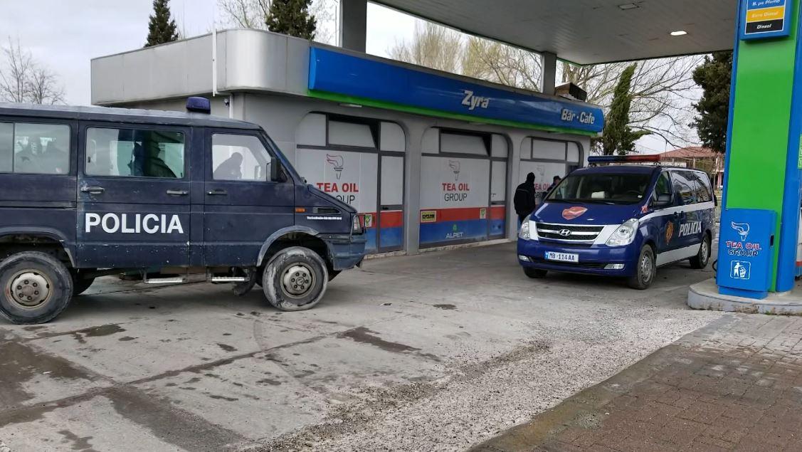 Operacioni ndaj grupit të fajdeve, vepronte në institucione të Shkodrës dhe të Tiranës