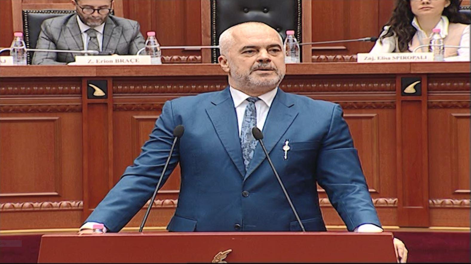 Rama: Do të dialogojmë me opozitën e re