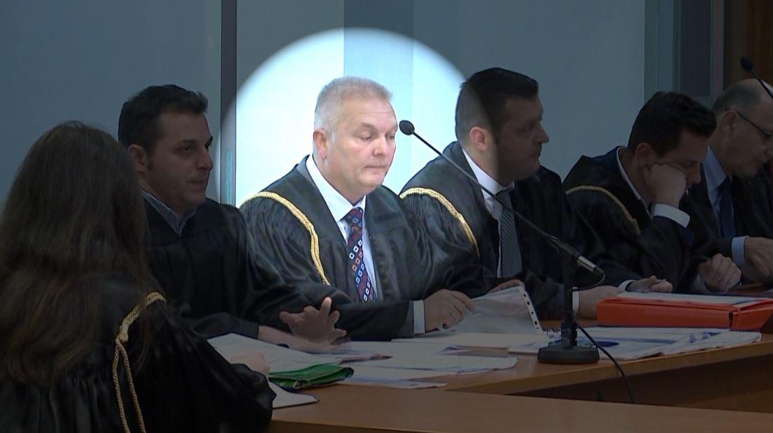 Vrasja e Ravik Gurrës, avokatët në Elbasan ndërpresin shërbimet