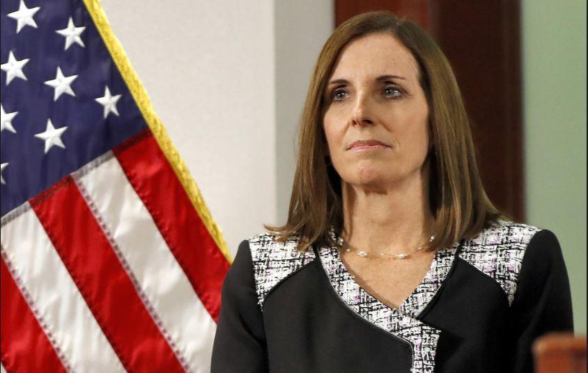 Senatorja amerikane: Jam përdhunuar nga eprori im