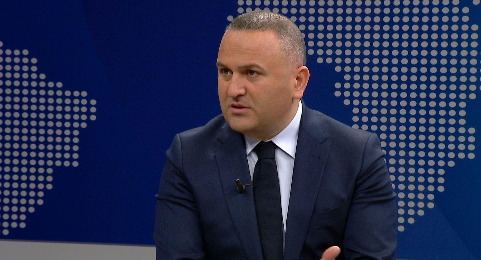 """Ngjarja tek """"Petro Nini"""", Shameti: Nuk ka lidhje me politikën"""