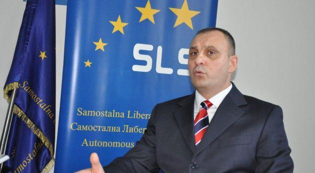 Zyrtarë të Listës Serbe sulmojnë fizikisht deputetin Sllobodan Petroviç