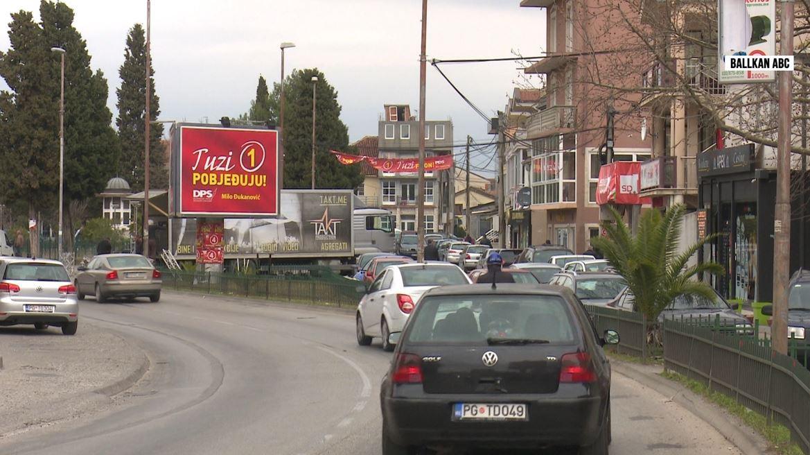 Zgjedhjet në Tuz