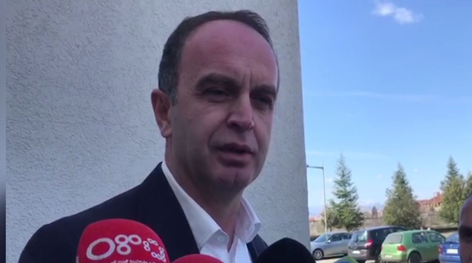 Zgjedhjet në Tuz, Gjeloshaj i bindur për fitoren