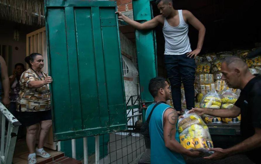 Përkeqësohet kriza ekonomike dhe politike në Venezuelë