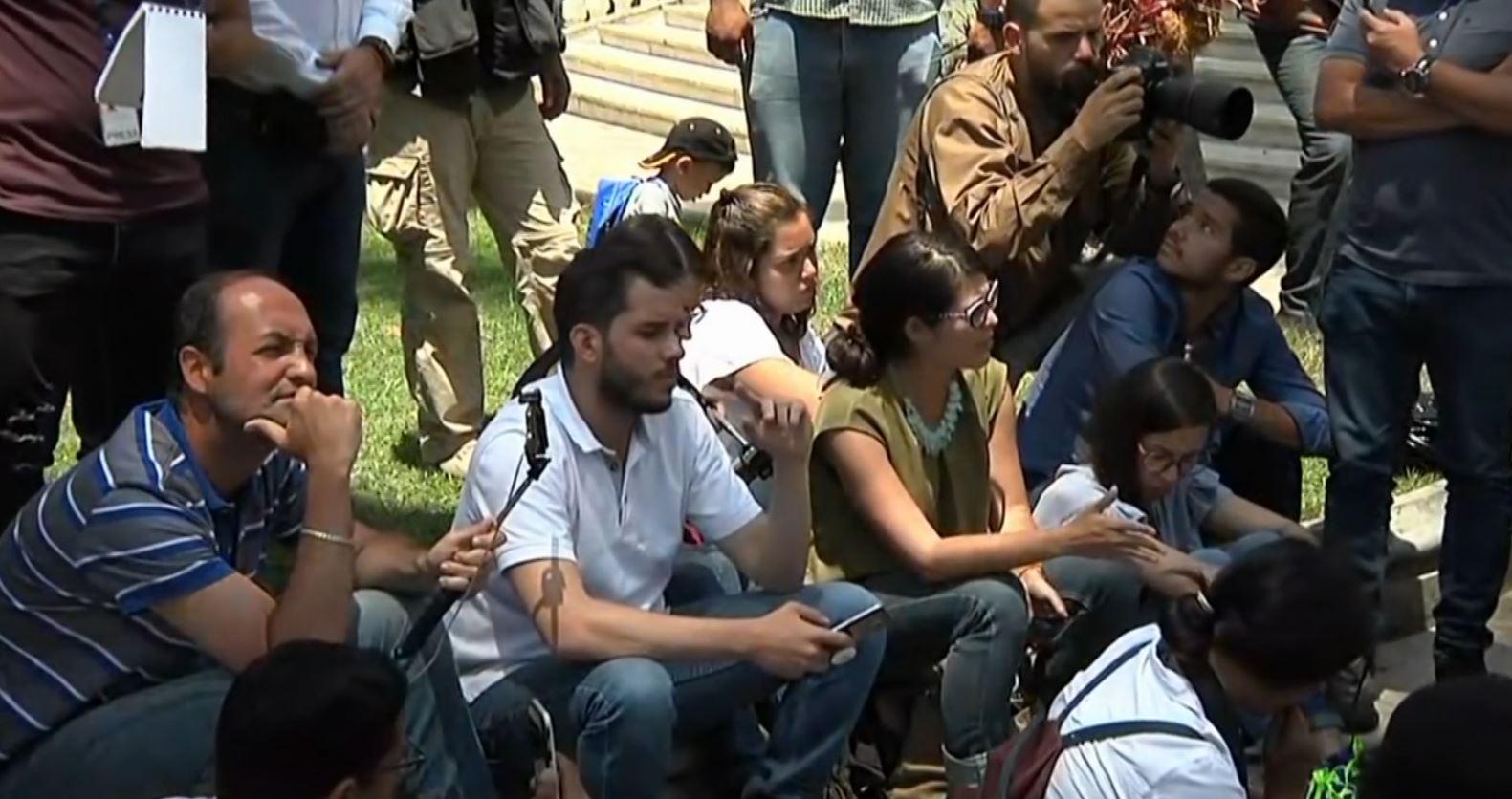 Venezuelë, qeveria heton liderin e opozitës për sabotazh