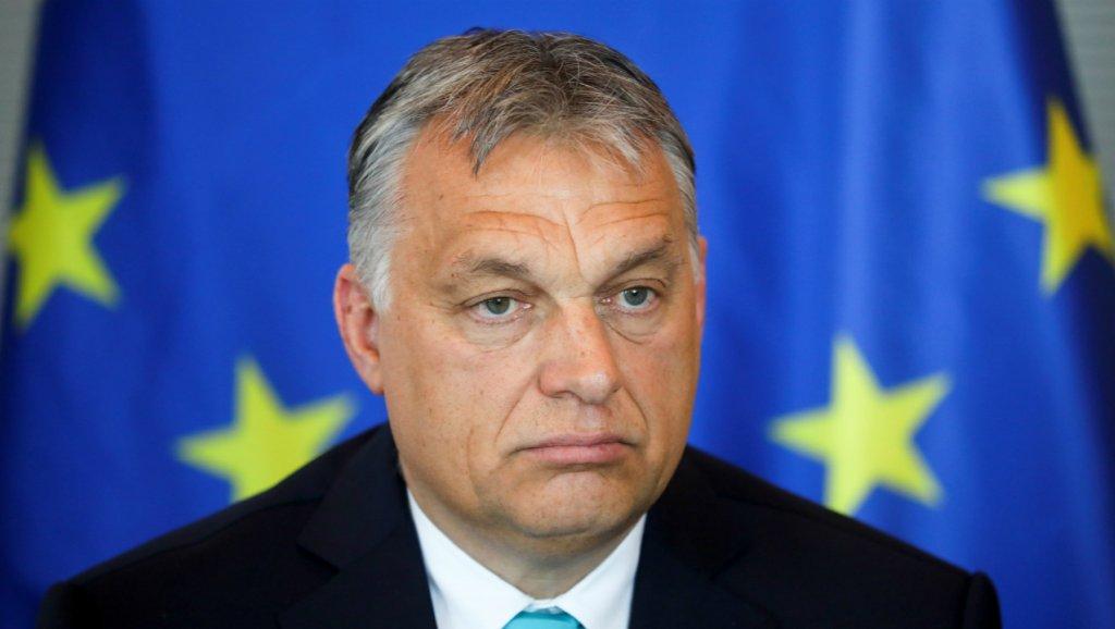 PPE, nismë për dëbimin e partisë së Kryeministrit Orban
