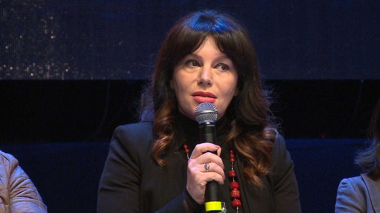 """Zana Çela: Premiera """"La Boheme"""" vjen e bazuar tek talentet e reja"""