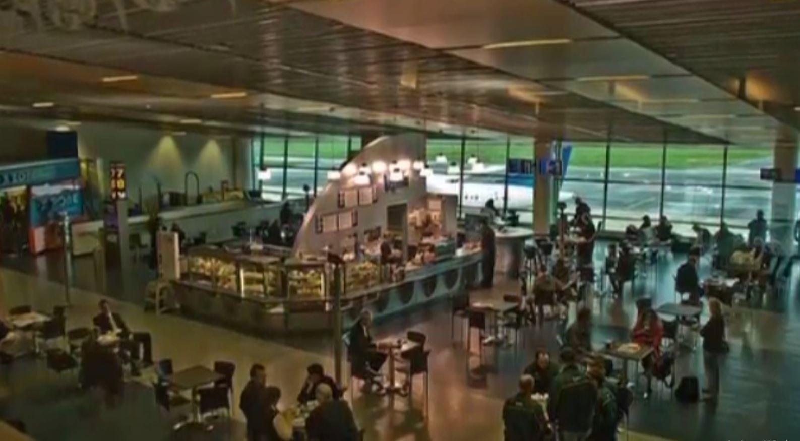 Pako e dyshimtë, mbyllet dhe evakuohet aeroporti në Zelandën e Re