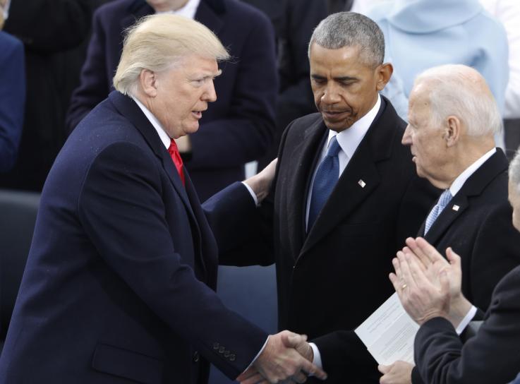 "Joe Biden kandidat për President, Trump ""i trembet"""