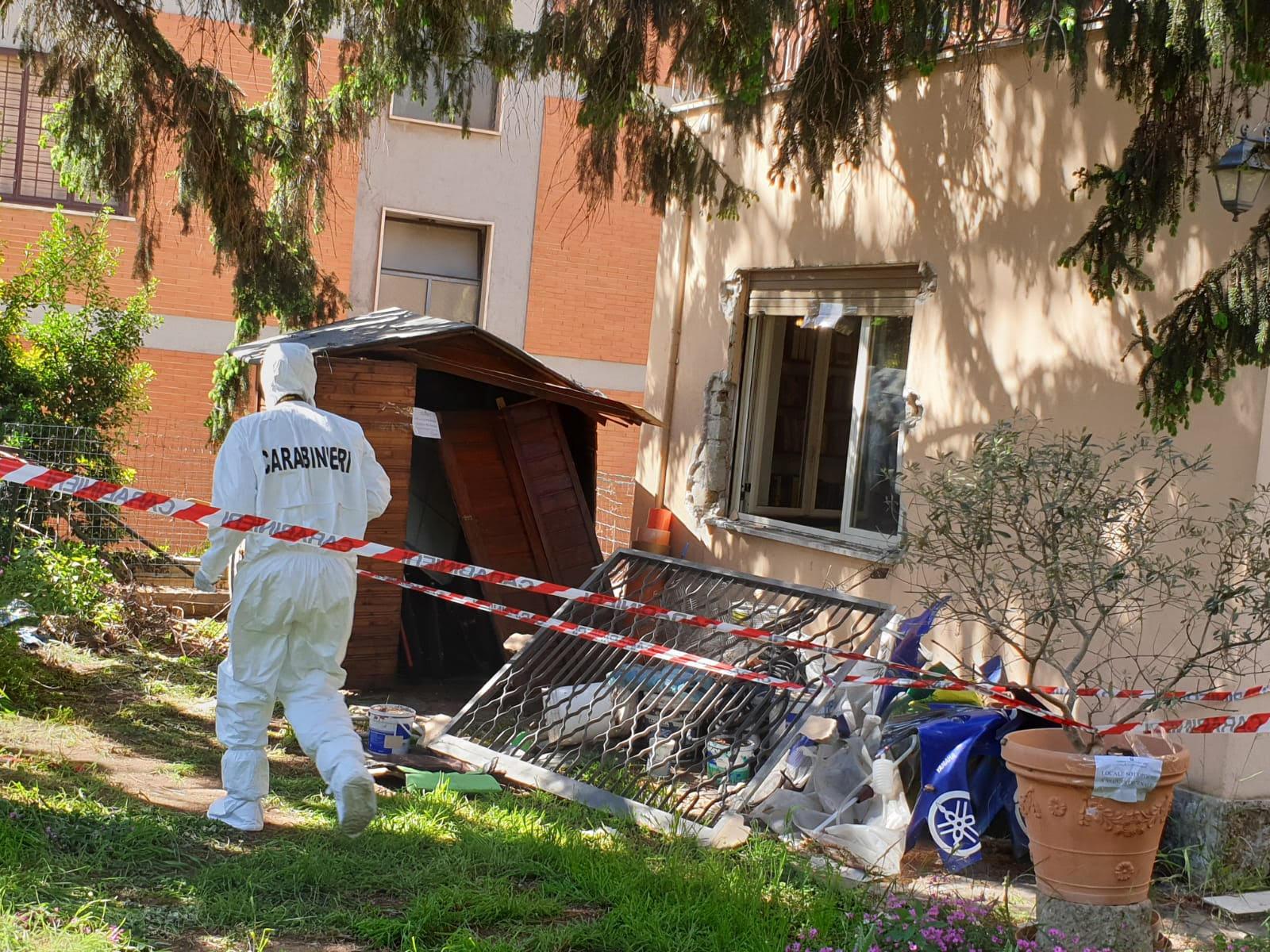 Djali i politikanes italiane plagos shqiptarin