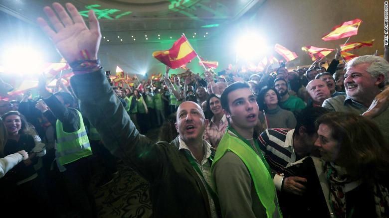 Të dielën spanjollët votojnë