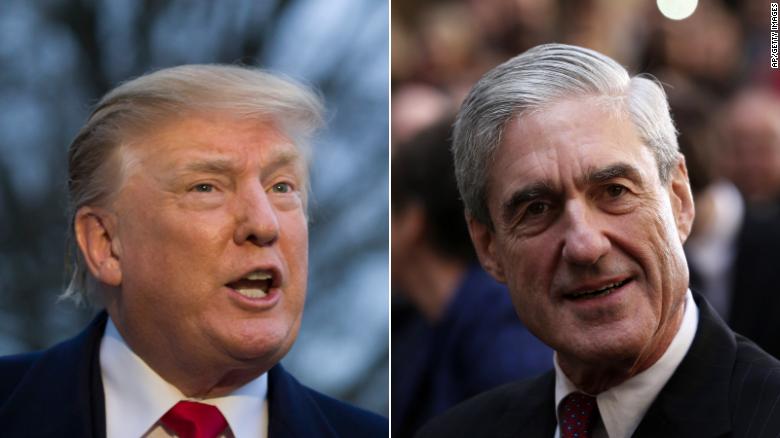 Gjykatësja kërkon që t'i dërgohet Kongresit raporti i plotë i Mueller