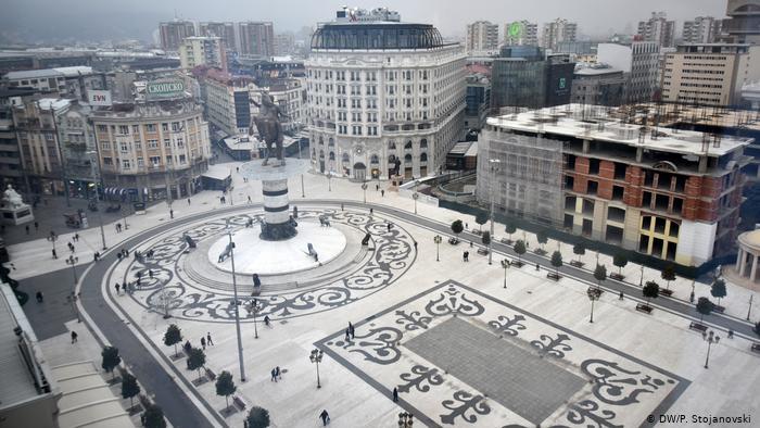 Kë do të zgjedhin shqiptarët për President në Maqedoninë e Veriut?