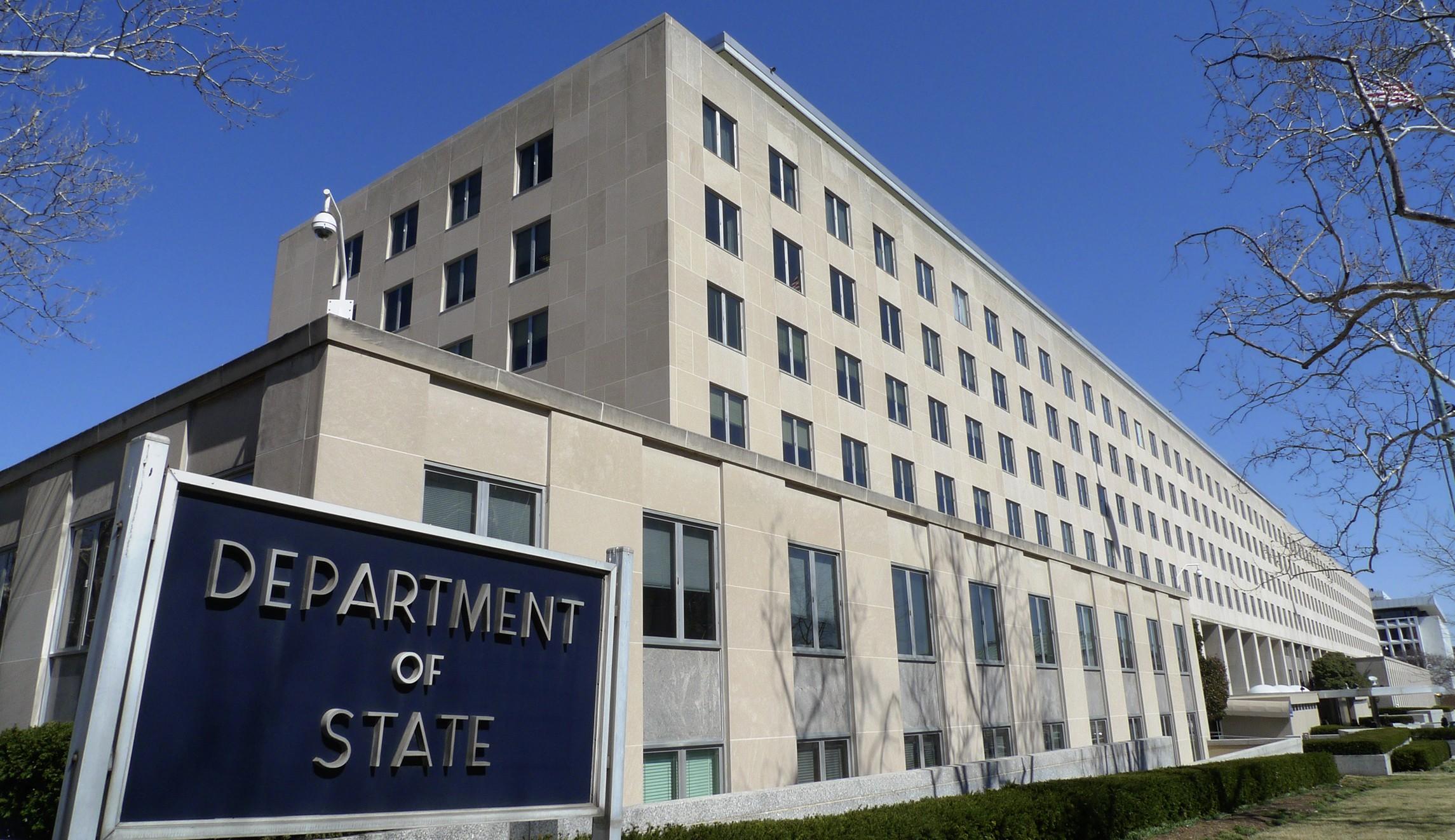 SHBA përgëzon Kosovën për rikthimin nga Siria të shtetasve të saj