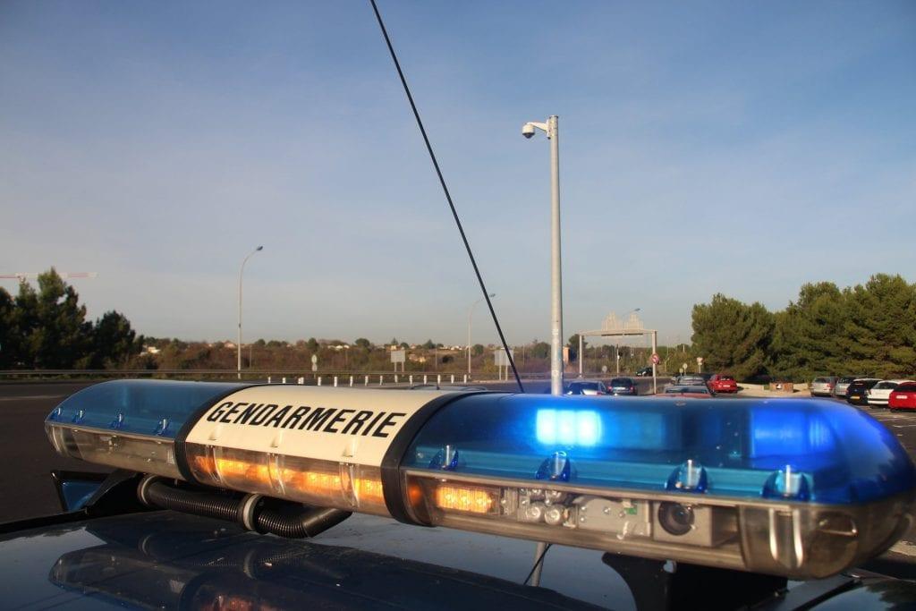 Dy shqiptarë udhëtonin me makinë të vjedhur