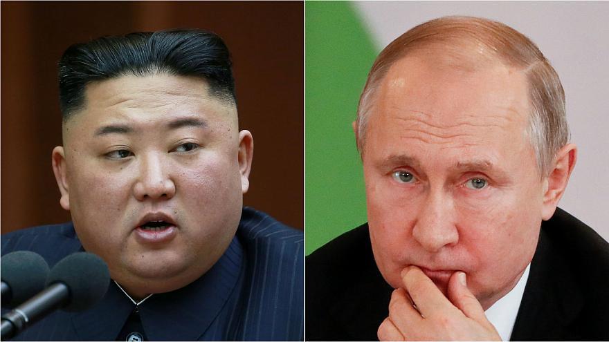 Koreja e Veriut ngre krye, Kim së shpejti takim me Putin